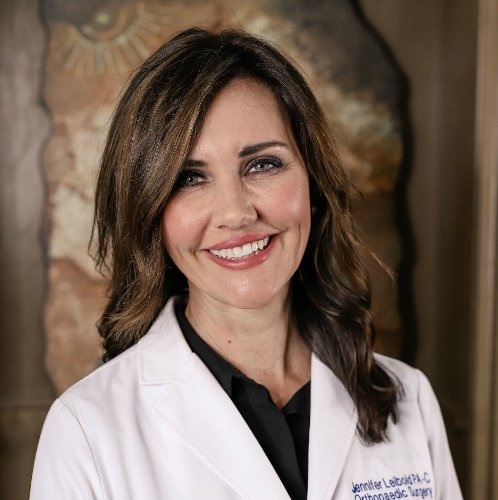 Dayton's best orthopedic Surgeon