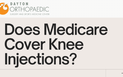 Does Medicare Pay for Knee Injections?
