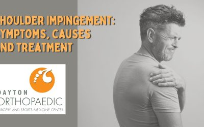 Shoulder Impingement: Causes, Symptoms and Treatment